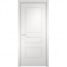 Дверь эмалит Verda Ларедо 4 софт айс