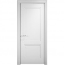 Дверь эмалит Verda Париж 1 софт айс