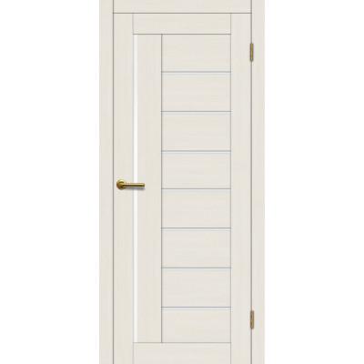Дверь Экошпон Matadoor Афина ДГ белое дерево