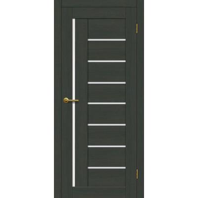 Дверь Motadoor Экошпон Афина ДГ грей