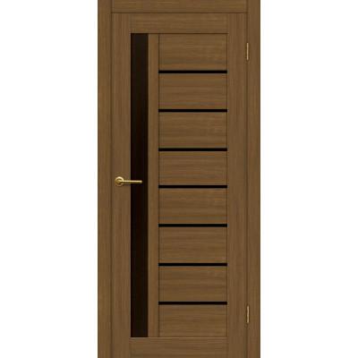 Дверь Motadoor Экошпон Афина ДО(Ч) античный кедр