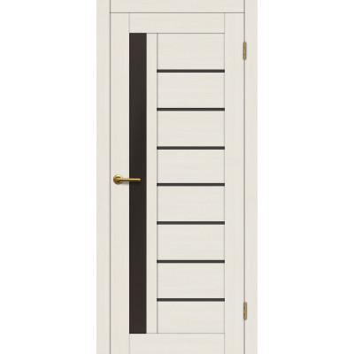 Дверь Экошпон Matadoor Афина ДО(Ч) белое дерево