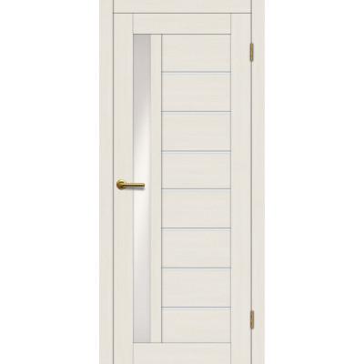 Дверь Экошпон Matadoor Афина ДО белое дерево