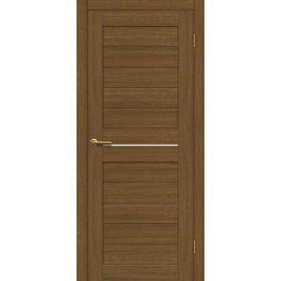 Дверь Motadoor Экошпон Фиона ДГ античный кедр