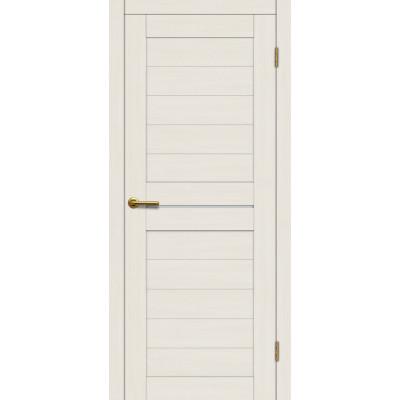 Дверь Экошпон Matadoor Фиона ДГ белое дерево