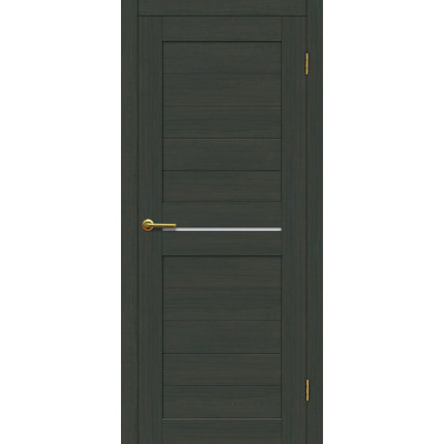 Дверь Motadoor Экошпон Фиона ДО грей