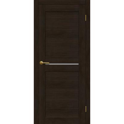 Дверь Motadoor Экошпон Фиона ДГ палисандр