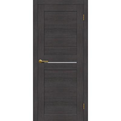Дверь Motadoor Экошпон Фиона ДГ венге пепельный