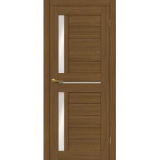 Дверь Motadoor Экошпон Фиона ДО античный кедр