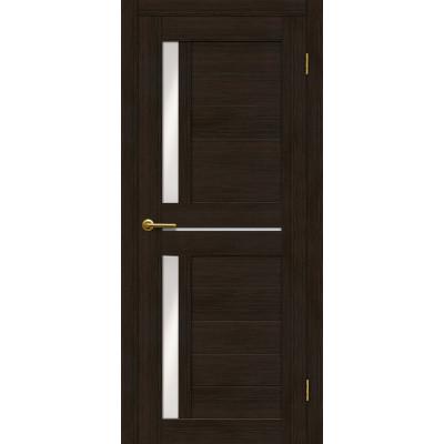 Дверь Motadoor Экошпон Фиона ДО палисандр