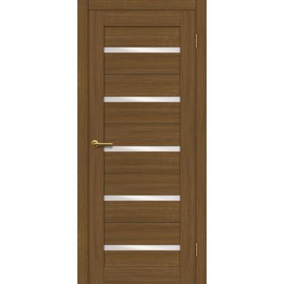 Дверь Motadoor Экошпон Фортуна ДО античный кедр