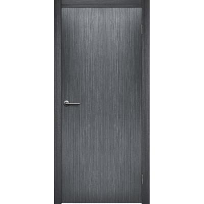 Дверь Motadoor Экошпон Гефест ДГ серый дуб