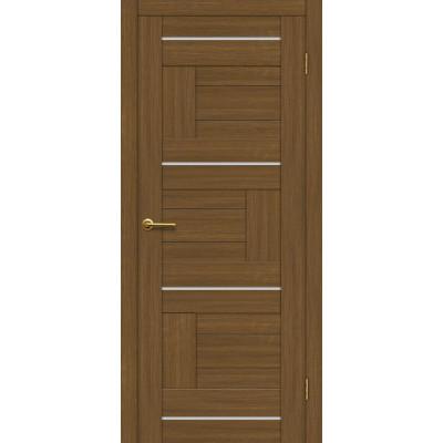Дверь Motadoor Экошпон Лагуна ДГ античный кедр