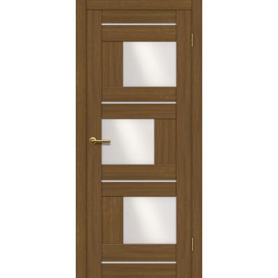 Дверь Motadoor Экошпон Лагуна ДО капучино