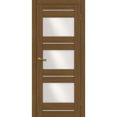 Дверь Motadoor Экошпон Мурена ДО античный кедр