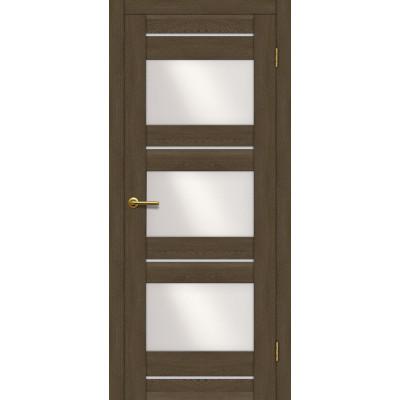 Дверь Motadoor Экошпон Мурена ДО дуб патина