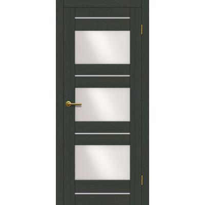 Дверь Motadoor Экошпон Мурена ДО античный грей