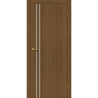 Дверь Motadoor Экошпон Техно ДГ античный кедр
