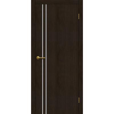 Дверь Motadoor Экошпон Техно ДГ палисандр