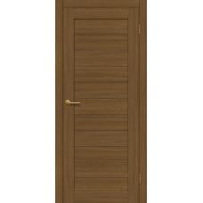 Дверь Motadoor Экошпон X античный кедр