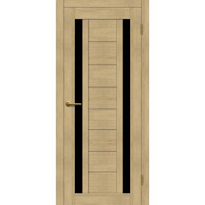 Дверь Motadoor Экошпон X2 ДО(Ч) анегри