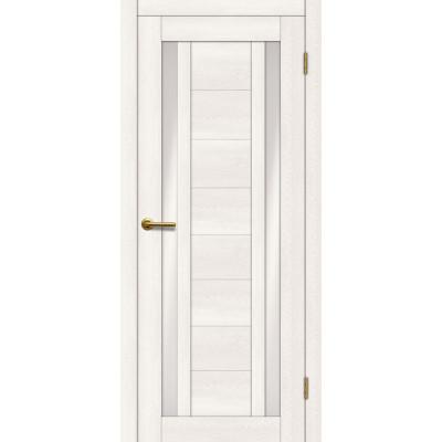 Дверь Motadoor Экошпон X2 ДО дуб белый