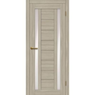 Дверь Motadoor Экошпон X2 ДО дымчатый дуб
