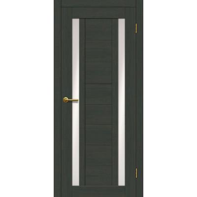 Дверь Motadoor Экошпон X2 ДО грей