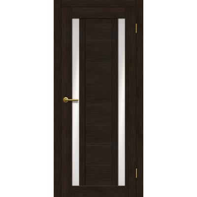 Дверь Motadoor Экошпон X2 ДО палисандр