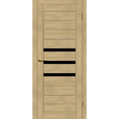 Дверь Motadoor Экошпон X3 ДО(Ч) анегри
