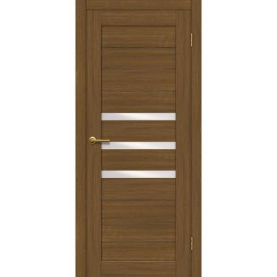 Дверь Motadoor Экошпон X3 ДО античный кедр