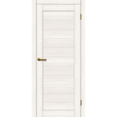 Дверь Motadoor Экошпон X дуб белый
