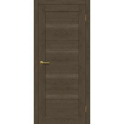 Дверь Motadoor Экошпон X дуб патина