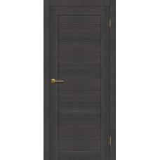 Дверь Motadoor Экошпон X венге пепельный